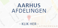 Aarhus afdelingen