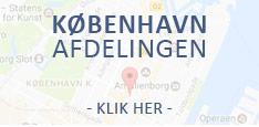 København afdelingen