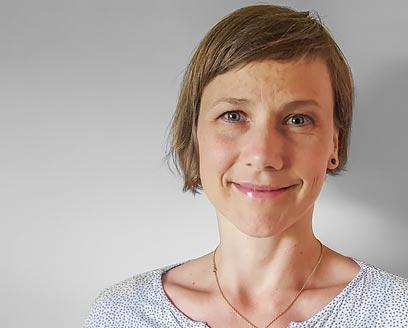 Ane Buskov