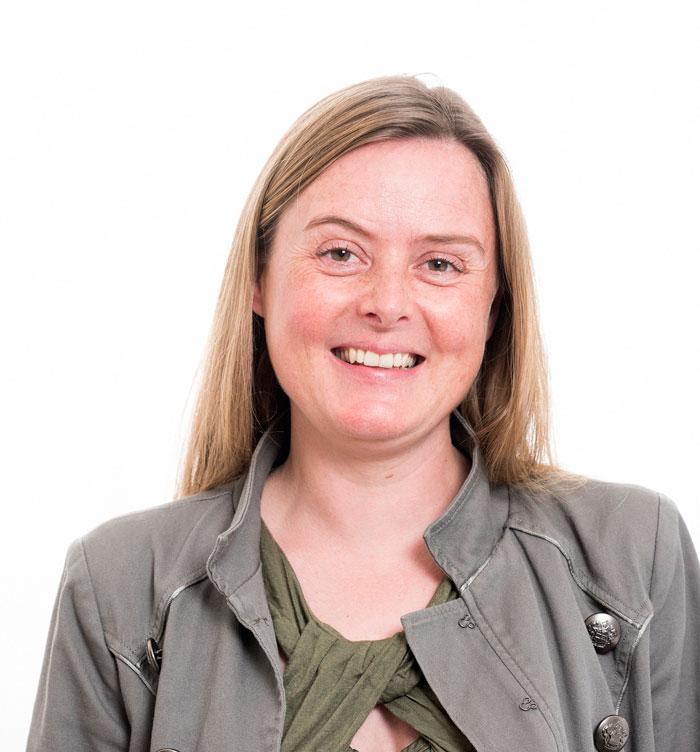 Christina Gundgaard Pedersen