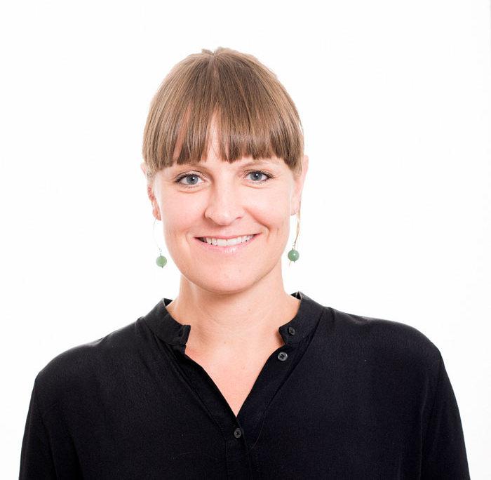 Trine Pilgaard