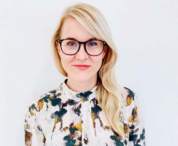 Julie Lund