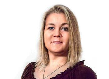 Kirsten Krabek Frantzen
